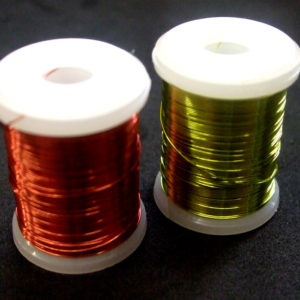COLOURED COPPER WIRE-0