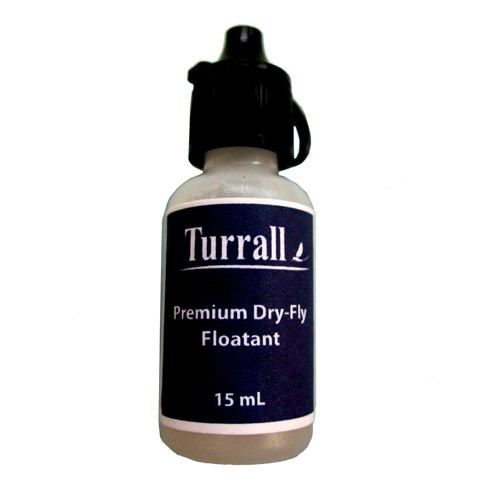 TURRALL DRY FLY FLOATANT-0