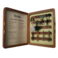 Bamboo Fishing Fly Selection – Sea Trout-0