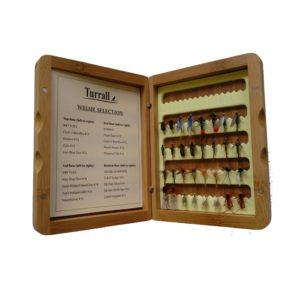 Bamboo Fishing Fly Selection - Welsh Essentials-0