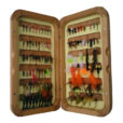 COMPLETE STIILLWATER BAMBOO FLY SELECTION-0