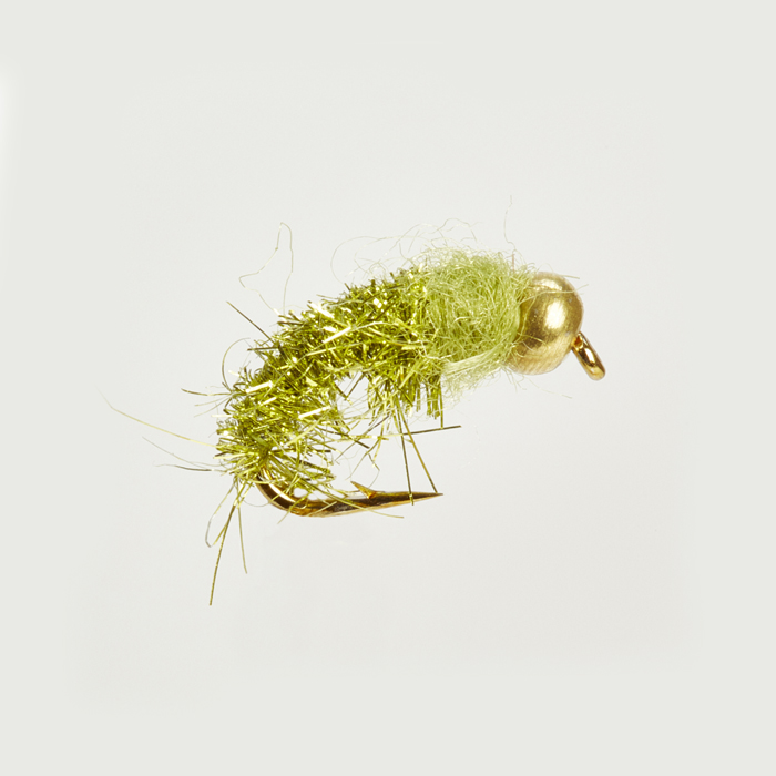 CADDIS WORM FLASH-0