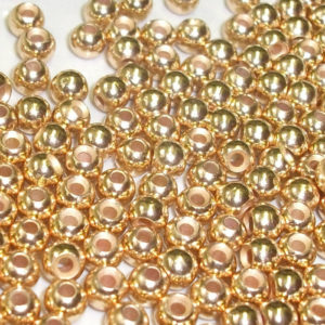 BEADS - GOLD-0