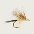 CADDIS (SEDGE)-BUCK CADDIS LIGHT-0