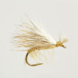 CADDIS (SEDGE)-ELK HAIR-BLACK-3556