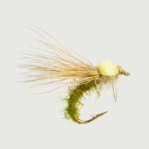 CADDIS (SEDGE)-BALLOON CADDIS-0