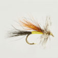 CADDIS (SEDGE)-ELK HAIR YELLOW SALLY-0