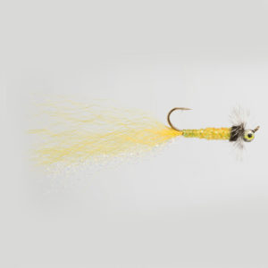 PERCH JIG YELLOW-0