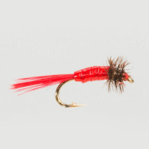 BLOODWORM MICRO-0