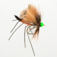 DADDY LONG LEGS-TUNGSTEN CHARTREUSE-0
