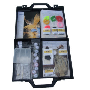 TURRALL PREMIUM FLY TYING KIT-0