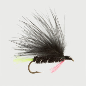 STREAMER / LURE-CHRISTMAS TREE-0