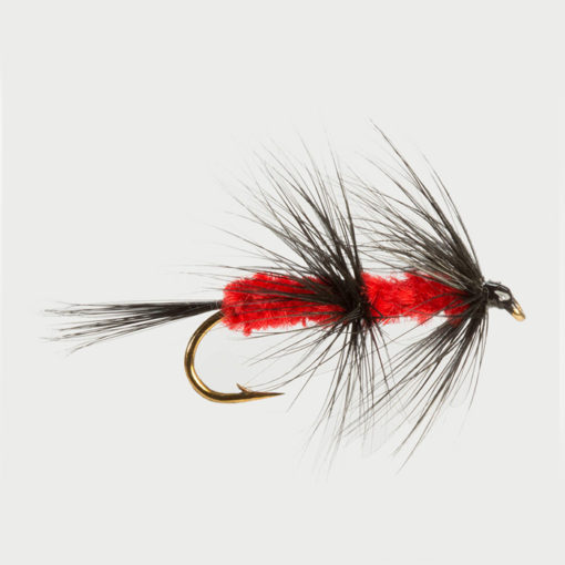 STREAMER / LURE-FUZZY WUZZY-0
