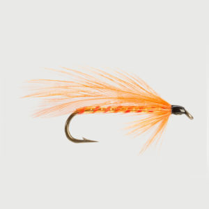 STREAMER / LURE-WHISKEY FLY-0