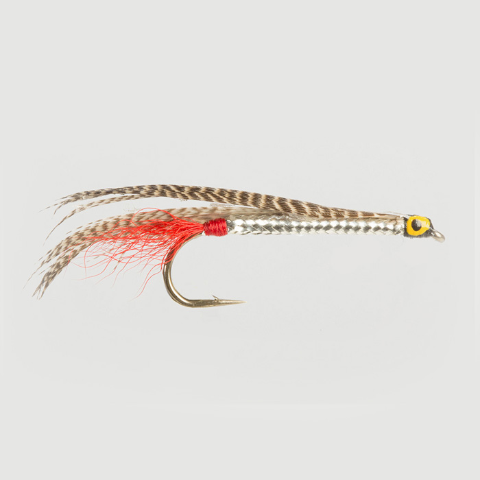 STREAMER/LURE-JOE'S SMELT-0