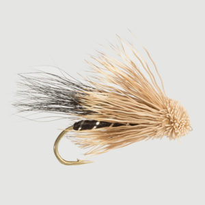 MUDDLER-MUDDLER MINNOW-BLACK-0