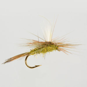 PARACHUTE-BLUE WINGED OLIVE-0