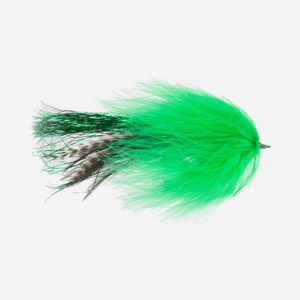 PIKE FLY-GREEN-0