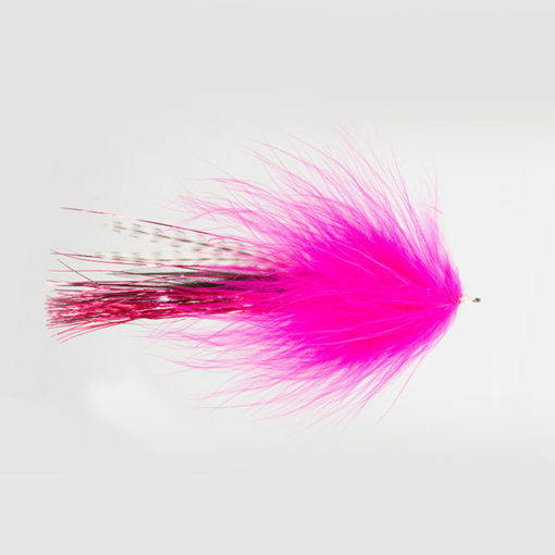 PIKE FLY-PINK-0