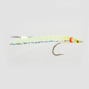 PREM.SALT WATER-GLASS MINNOW - CHART-0
