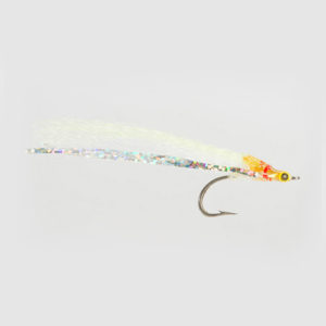 PREM.SALT WATER-GLASS MINNOW - BLUE-0