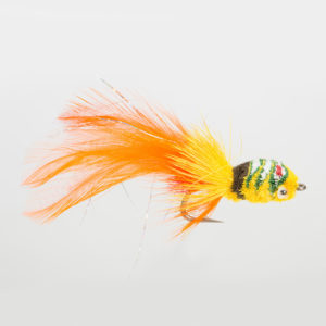 PREM. SALTWATER-SAMBA ORANGE-0