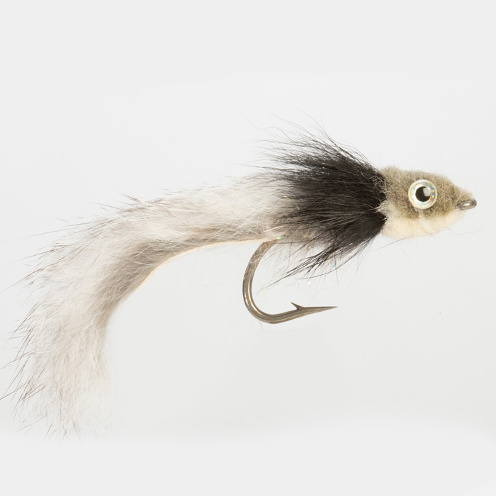 PIKE FLY-WIDOWER-NATURAL-0