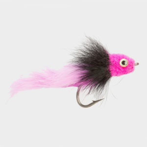 PIKE FLY-WIDOWER-PINK-0