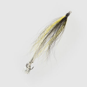 SNAKE FLIES-YELLOW/BLACK-0