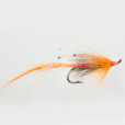 SALMON SINGLE-ALLY'S SHRIMP-RED-0