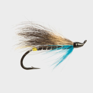 SALMON SINGLE-BLUE CHARM-0