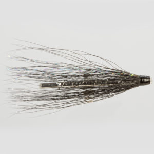SEA TROUT TUBE-BLACK-0
