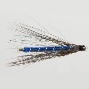 SEA TROUT TUBE-BLUE-0