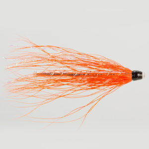 SEA TROUT TUBE-ORANGE-0