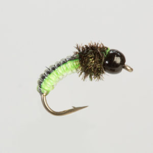 GRUB BLACK/LIME-0