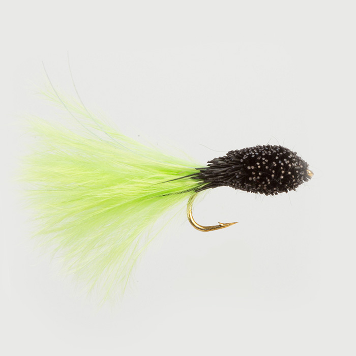 TADPOLES-LIME GREEN-0