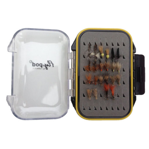 FLY POD SELECTION-Caddis Dry-0