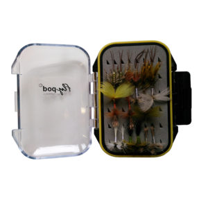 FLY POD SELECTION-Mayflies-0