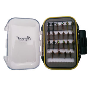 FLY POD SELECTION-Pheasant Tail-0