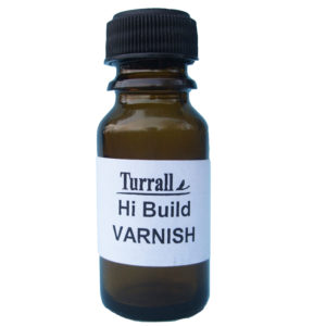 HI-BUILD VARNISH-0