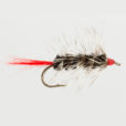 WOOLLY WORM-BLACK-0