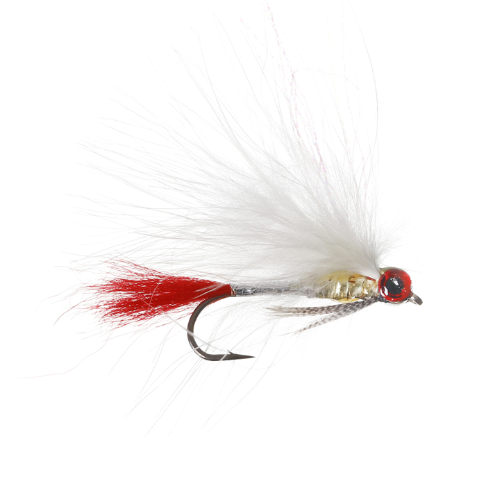 Perch Flies