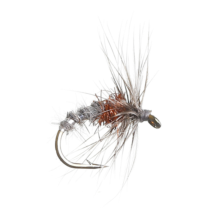 Roach and Rudd Flies