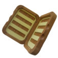 Bamboo Fly Boxes – Classic-0