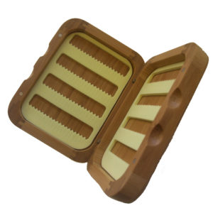 Bamboo Fly Boxes - Classic-0