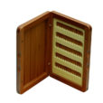 Bamboo Fly Boxes – Slimline-0