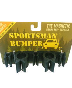 Sportsman Bumper - Magnetic Rod Holder-0