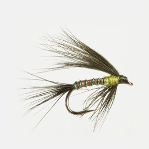 BARBLESS WILD RIVER FLIES