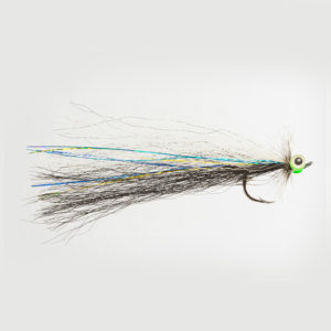 DEPTH SEEKER PIKE BLACK-0